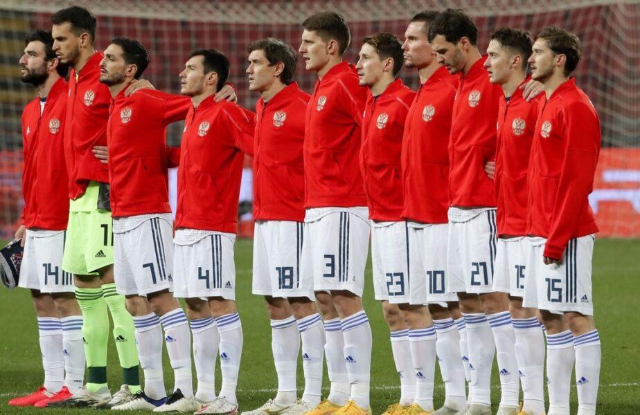 S-a decis! Rusia este interzisă la Jocurile Olimpice de la Tokyo și Cupa Mondială din Qatar. Când pot atleții ruși să revină