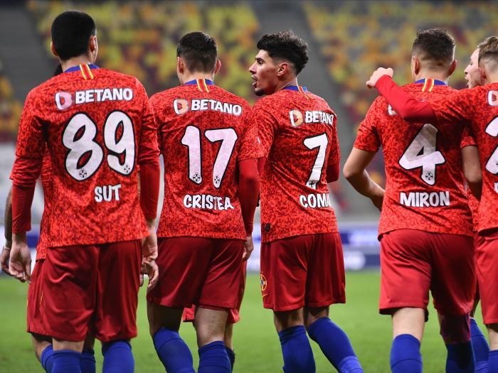 FCSB va lua locul echipei naţionale la Mogoşoaia. Echipa lui Gigi Becali va juca meciul cu Sepsi pe un stadion cu 2.000 de locuri