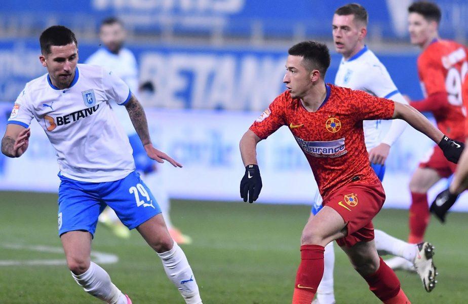 """Lacrimi la FCSB după umilinţa din Conference League: """"Jucătorii au plâns!"""" Moruţan, """"distrus"""" după ce a ratat penalty-ul cu Şahtior Karagandy: """"A fost o ruşine din partea noastră"""""""