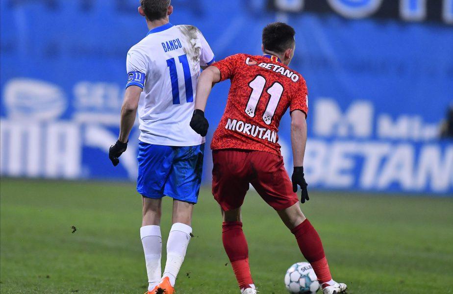"""""""Ne-am debusolat!"""" Nicuşor Bancu a vorbit despre momentul care a decis derby-ul cu FCSB. Ce a spus despre excluderea lui Mateiu din lot"""