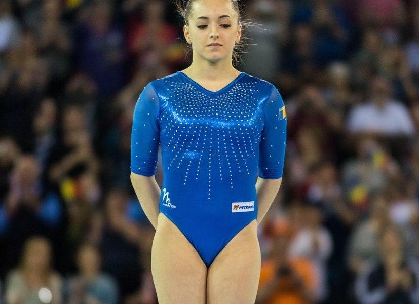 Larisa Iordache, în lacrimi la Campionatul European de gimnastică! Fetele din naţionala României au pierdut dramatic medaliile de aur