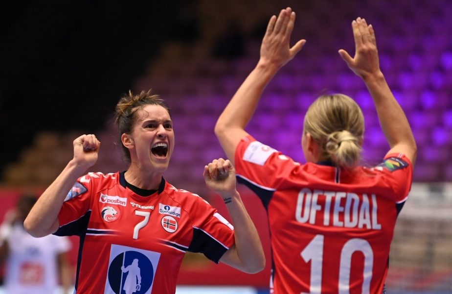 LIVE BLOG | Norvegia – Franța 22-20. Nordicele sunt reginele Europei după o finală de infarct! Au cucerit a opta oară trofeul!