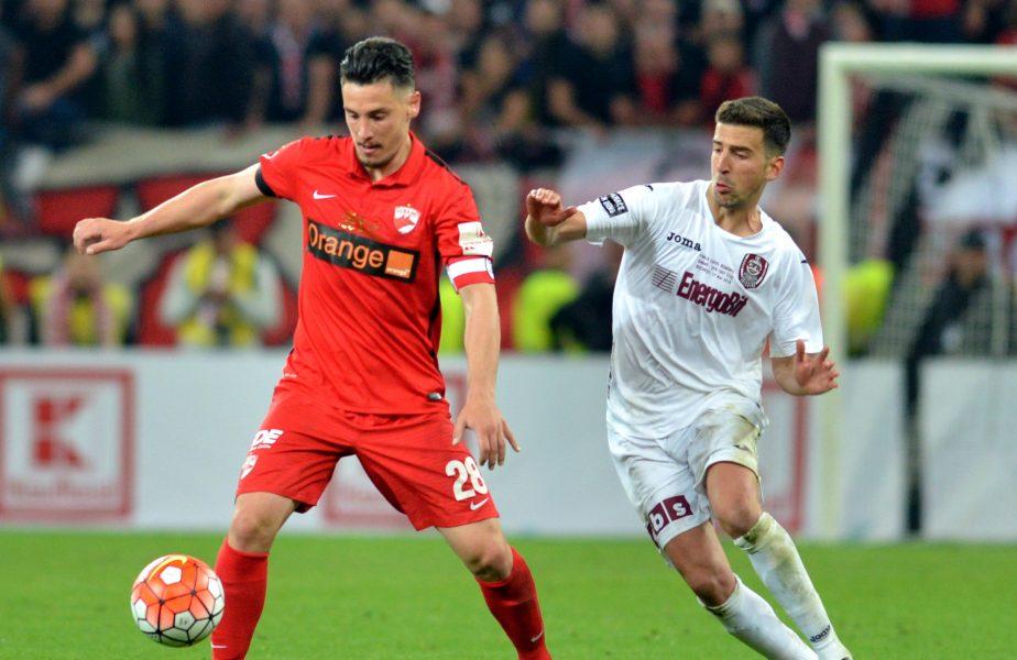 """""""Luăm gol cum luăm, plecăm fără cele trei puncte!"""" Paul Anton a răbufnit după remiza cu Clinceni. Ce a spus despre situația lui Dinamo"""