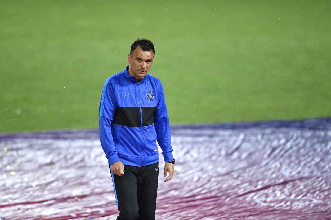 FCSB – Sepsi 1-1. Echipa lui Petrea, şanse uriaşe să termine anul pe primul loc! Vlad, intervenţii fantastice. Ocazie mare Moruţan în prelungiri