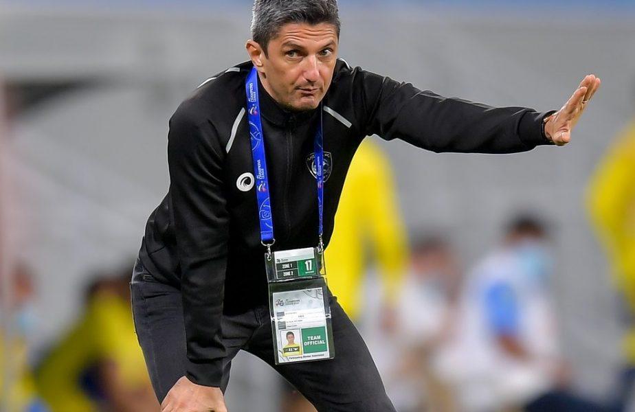 Răzvan Lucescu face legea în Arabia Saudită! Al Hilal a învins-o pe echipa lui Mihai Bordeianu și este lider în clasament