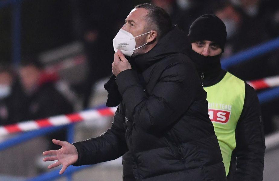 """Mihai Stoica, reacţie după meciul cu scandal de la Mogoşoaia. """"Asta e singura veste bună"""". FCSB, lider la finalul lui 2020"""