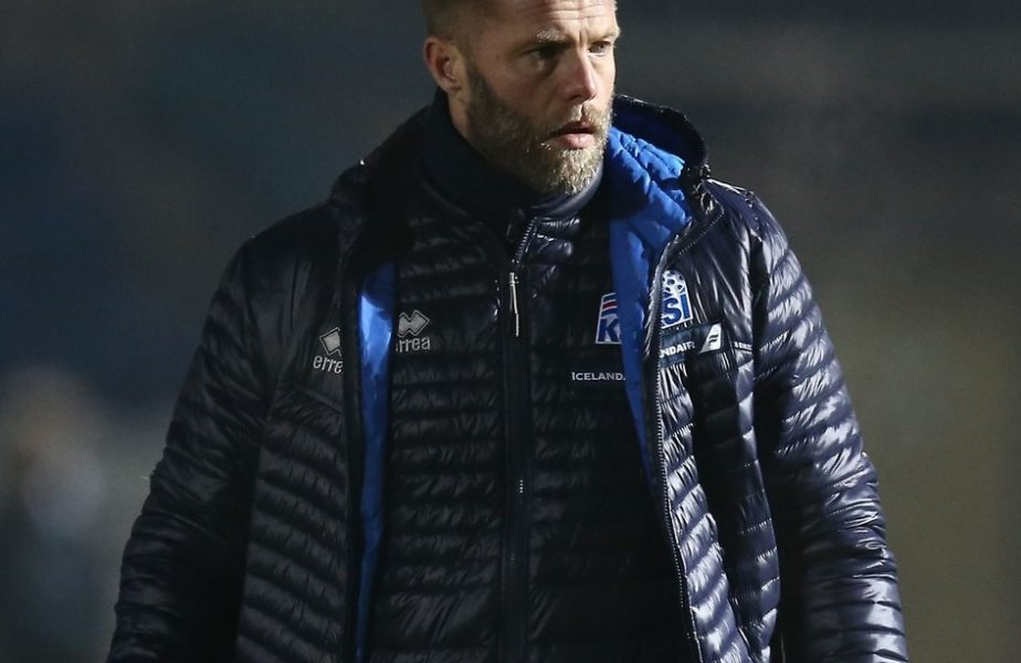 Islandezii l-au pus pe Thor selecționer! Adversara României l-a adus pe un fost coleg al lui Adrian Mutu pe banca tehnică