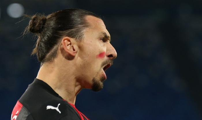 """""""Vorbeam cu casa și dădeam nume pereților!"""" Dezvăluirile lui Zlatan Ibrahimovic despre lupta cu Covid-19. """"Ți le imaginezi pe toate"""""""
