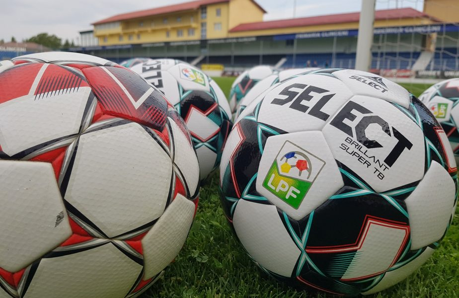 LPF a anunțat echipa turului în Liga 1! Cine dă cei mai mulți jucători și marea surpriză