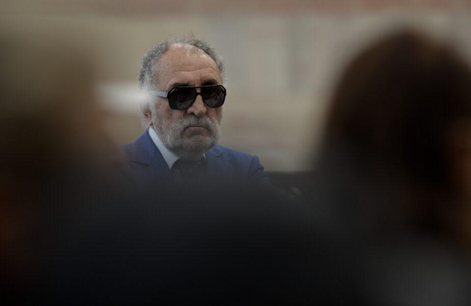 Ion Țiriac, gest superb înainte de Crăciun! Pe ce a cheltuit 400.000 de euro dintr-un foc