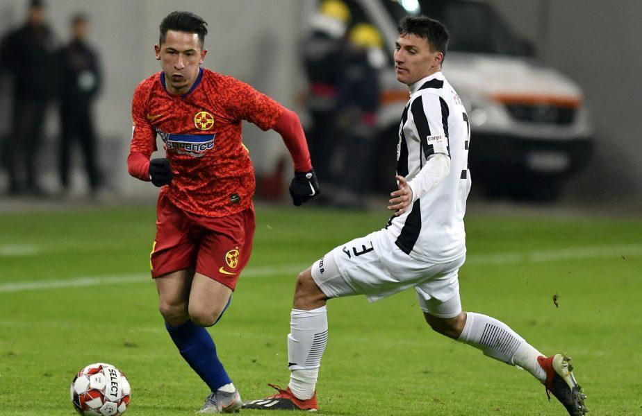EXCLUSIV | FCSB a rezolvat problema cu Risto Radunovic! Noul transfer se va putea pregăti de la început alături de colegii săi