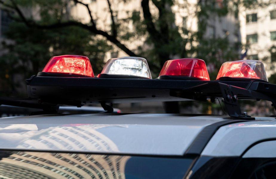 Un bătrân de 94 de ani a rămas singur de Crăciun. A pus mâna pe telefon şi a sunat la Poliţie. Ce a urmat e uimitor