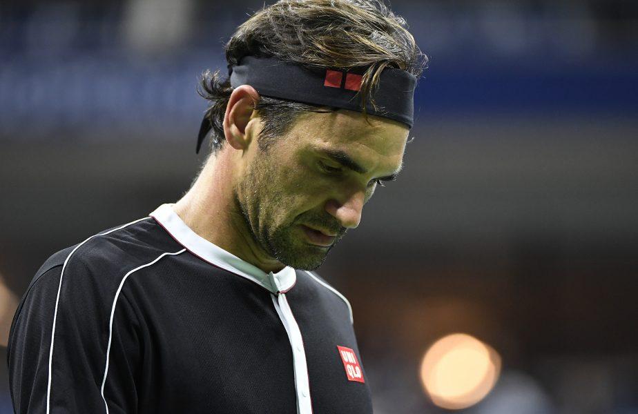 NEWS ALERT | Roger Federer nu va participa la Australian Open! Anunţul făcut de agentul jucătorului