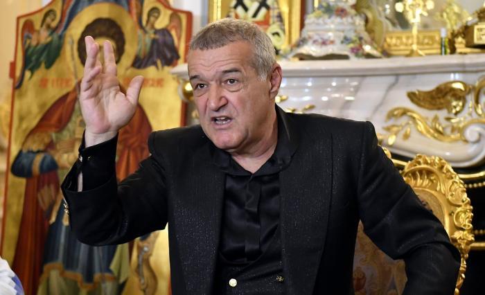 """Gigi Becali, acuzat că trişa la partidele de poker. """"Unul, care se dă credincios, avea şase cărţi!"""" Cum l-a atacat Porumboiu pe Mitică Dragomir"""