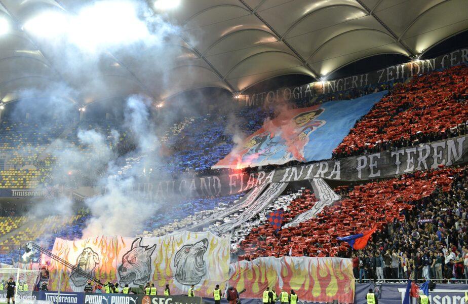 """Anunţ uriaş făcut de ministrul Tineretului şi Sportului: """"Din ianuarie, vreau oameni în tribune"""""""