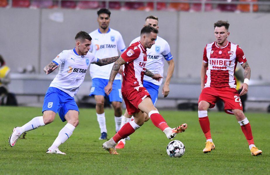Ce lovitură! FCSB ar fi interesată de transferul lui Aleix Garcia. Craiova şi CFR Cluj vor să pună şi ele umărul la dezintegrarea lui Dinamo