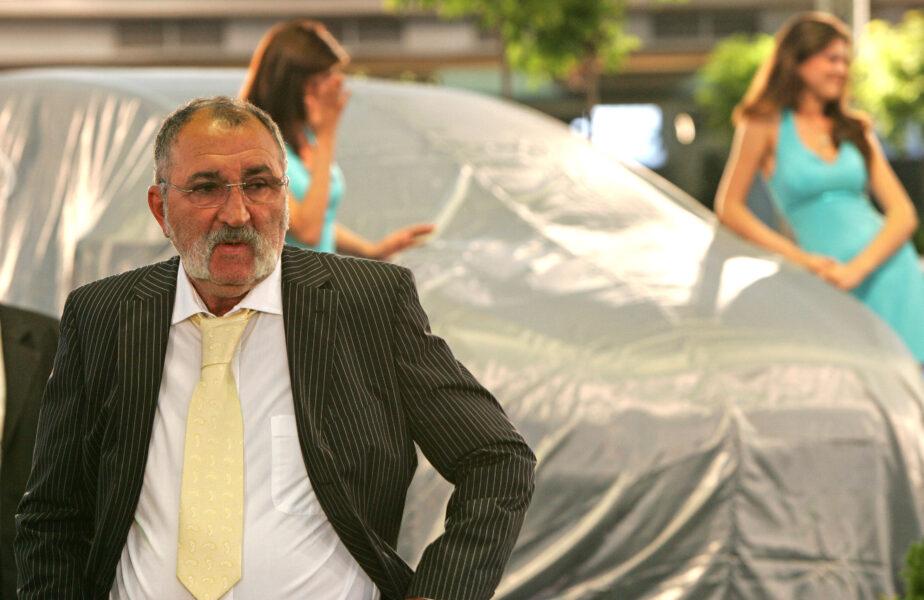 """""""Să luăm nişte fete în avion!"""" Ion Ţiriac a intervenit imediat: """"Vezi că eşti însurat, potoleşte-te!"""""""