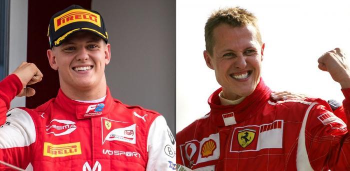 """""""E cel mai bun pilot care a existat vreodată!"""" Declaraţia emoţionantă făcută de fiul lui Michael Schumacher, la 7 ani de la groaznicul accident"""