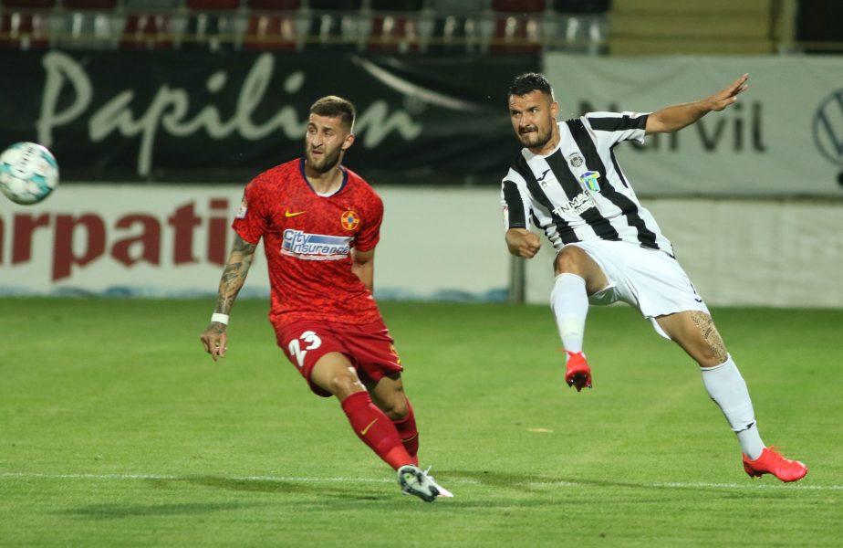 """Budescu e gata să aducă titlul la FCSB: """"De ce să nu mă întorc? """" Câți bani vrea Astra pe el"""