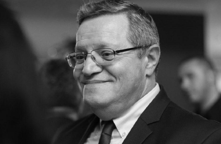 Doliu în fotbalul românesc. Adrian Ionescu a murit la 64 de ani. În ultimele două decenii a lucrat la LPF