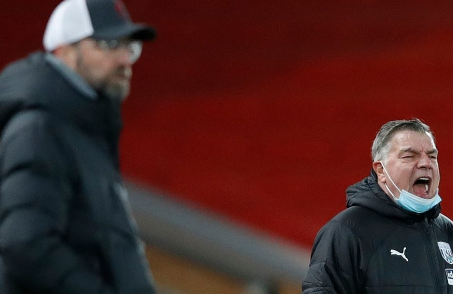 A încurcat-o pe Liverpool şi acum vrea întreruperea Premier League. S-a speriat de noua tulpină de Covid-19 din Marea Britanie