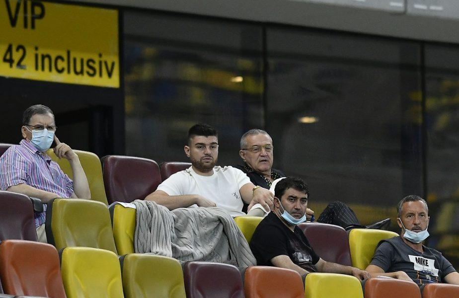 """Mihai Stoica îl desfiinţează pe Maccarone după ce s-a înscris în DDB: """"După figură, nu cred că i-a plăcut şcoala! Sper să înţeleagă mesajul"""""""