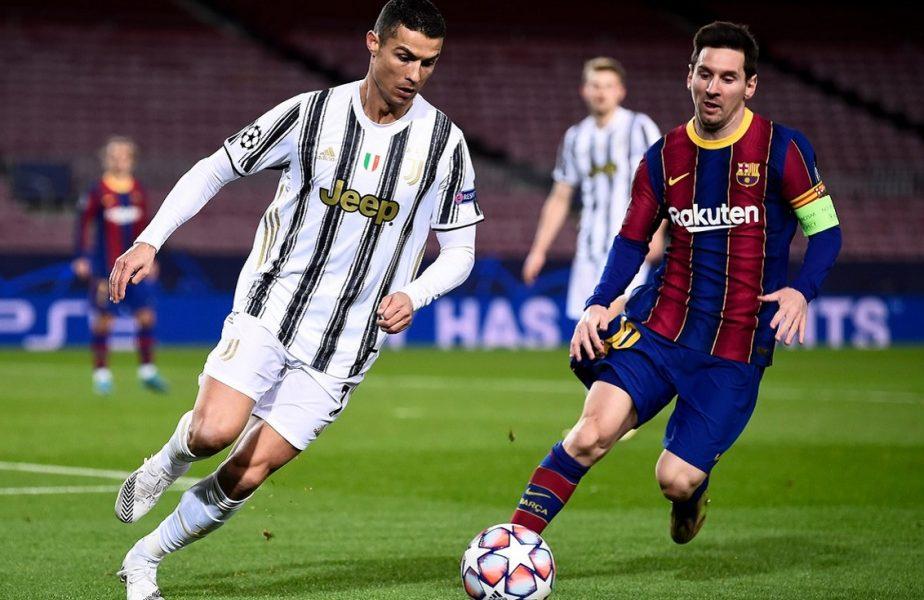 Iniţiativă pentru trecerea fotbaliştilor ÎN PRIMA LINIE. Campionatul de top în care jucătorii ar putea avea întâietate la vaccinarea anti-COVID