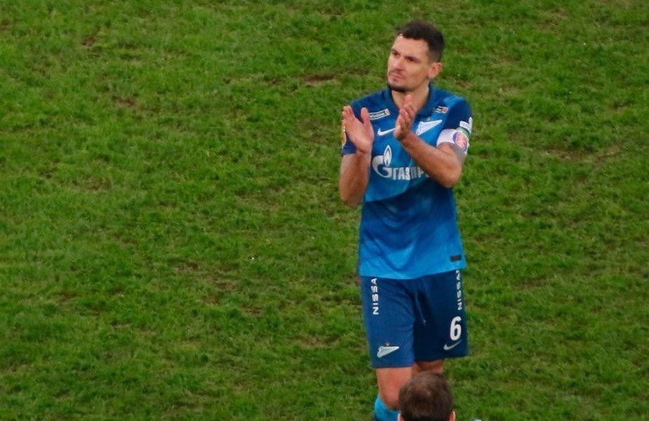 Dejan Lovren, gest superb după cutremurul din Croația. Ce oferă fotbalistul lui Zenit pentru familiile afectate