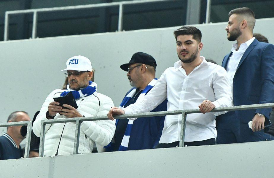Visul lui Mititelu, împlinit! FC U Craiova poate juca pe noul Oblemenco. Anunțul făcut de autorități în această dimineață
