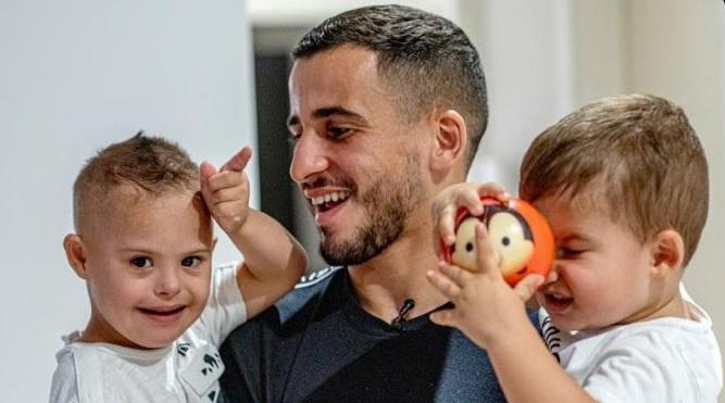 Noi detalii despre Omar Elabdellaoui, jucătorul care a fost aproape de tragedie, chiar în noaptea de Revelion