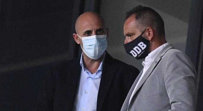 """EXCLUSIV   Marius Niculae anunţă dezastrul la Dinamo! Ce se întâmplă după """"ţeapa"""" lui Pablo Cortacero"""