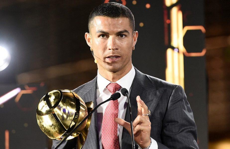 Cristiano Ronaldo a cucerit internetul! Performanţa fabuloasă obţinută de starul lui Juventus în prima zi a anului. Nimeni nu a mai reuşit aşa ceva