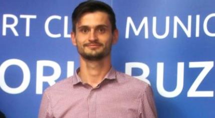 Fosta iubită a lui Marius Ioniţă se răzbună. Fotbalistul a pariat împotriva propriei echipe, iar ex-logodnica a prezentat dovezile
