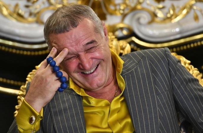 """Transfer istoric pentru Gigi Becali. 10.5 milioane pentru Olimpiu Moruţan. """"Nici mie nu-mi vine să cred. Un salariu fabulos pentru Oli"""""""