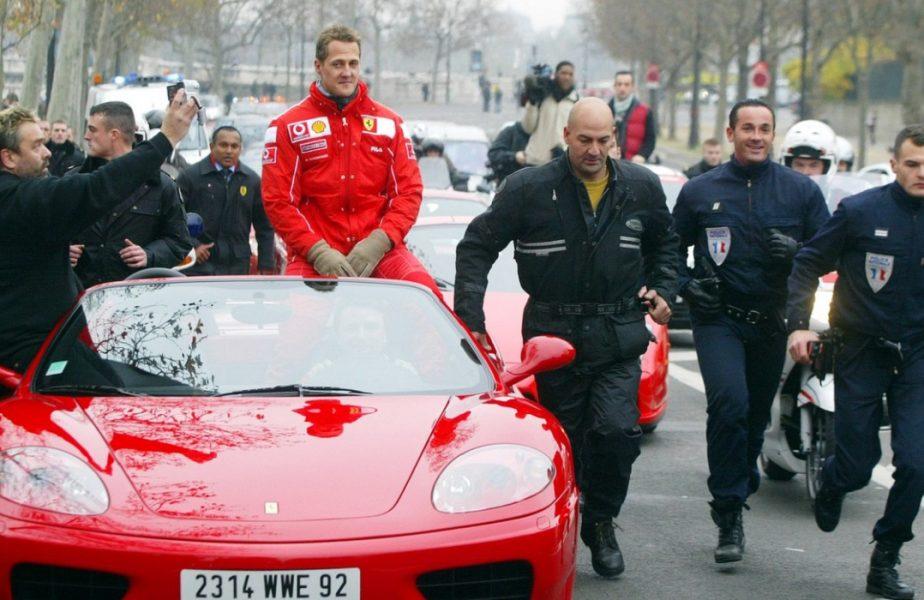 Fanii încep să spere într-o minune! Mesajul postat pe contul oficial de Twitter al lui Michael Schumacher, în ziua în care campionul a împlinit 52 de ani