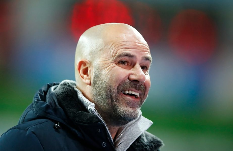 """""""Ne pregătim pentru asta!"""" Antrenorul lui Leverkusen, savuros la auzul veștii că are șapte tătici în echipă. Ce a spus Peter Bosz"""