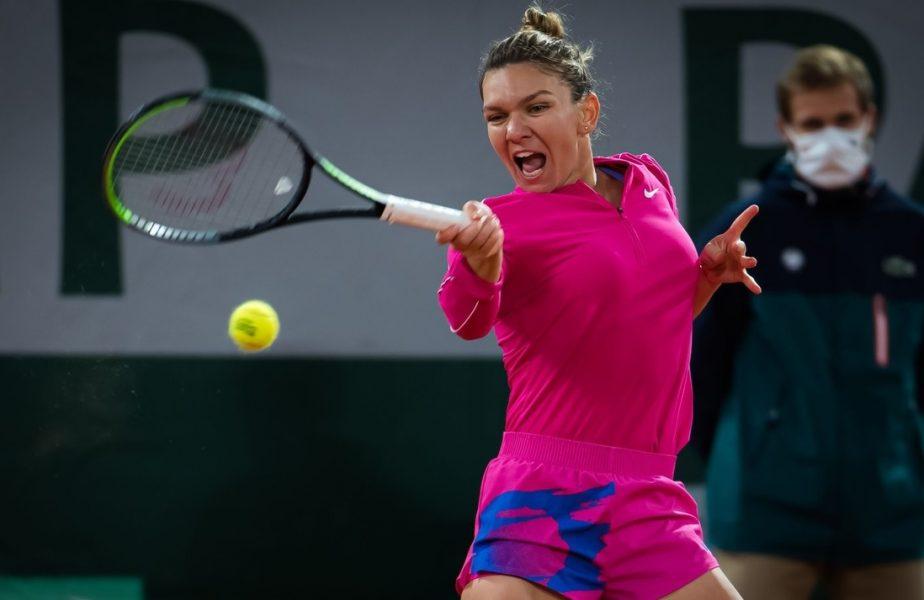 VIDEO | Simona Halep, antrenament în direct pe Facebook! Cum a interacționat numărul 2 WTA cu fanii în pregătirea pentru Australian Open