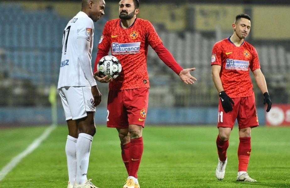 Gigi Becali are concurență pentru transferul lui Cardoso. O echipă din Asia îl ademenește cu un salariu uriaș. Oferta nesperată pentru Gaz Metan