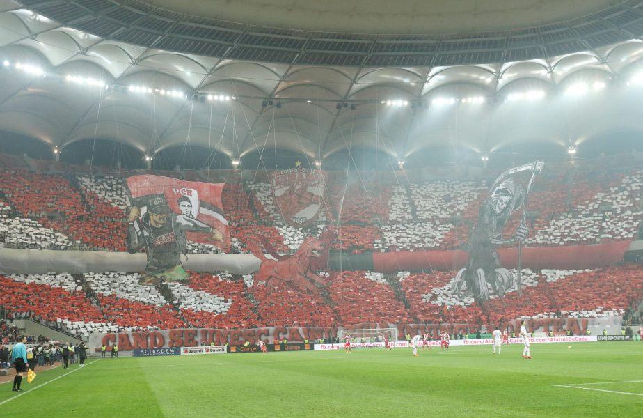 """DDB, injecție de capital la Dinamo! Parteneriate de sute de mii de euro și autoturisme oferite fanilor. """"A sosit timpul să și primim"""""""