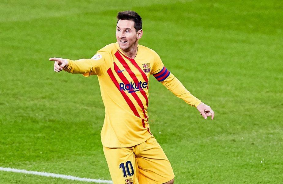 Lionel Messi, la Inter Miami
