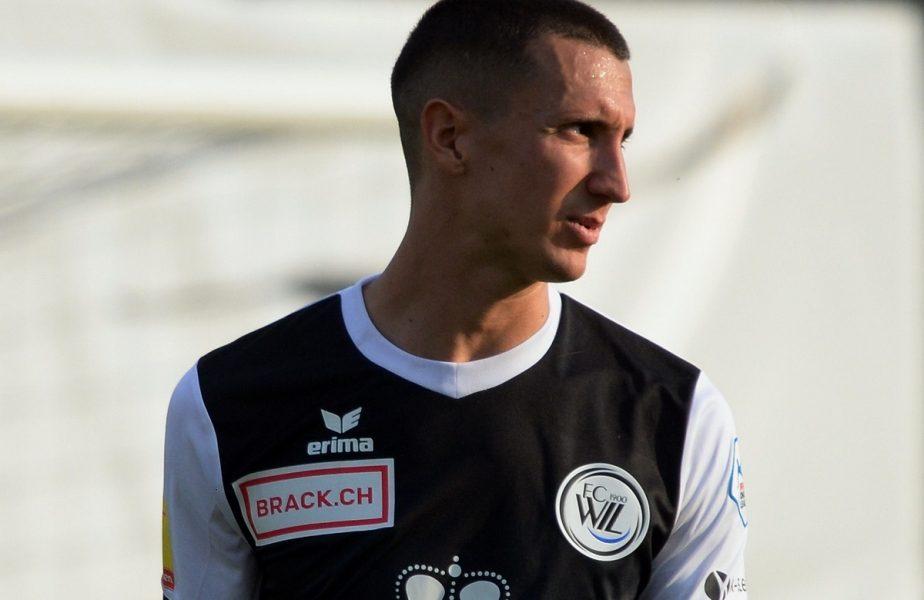"""El este fotbalistul care îi poate rezolva problemele lui Rădoi. """"Vreau să joc pentru România"""". A fost nominalizat la cel mai frumos gol din 2020"""