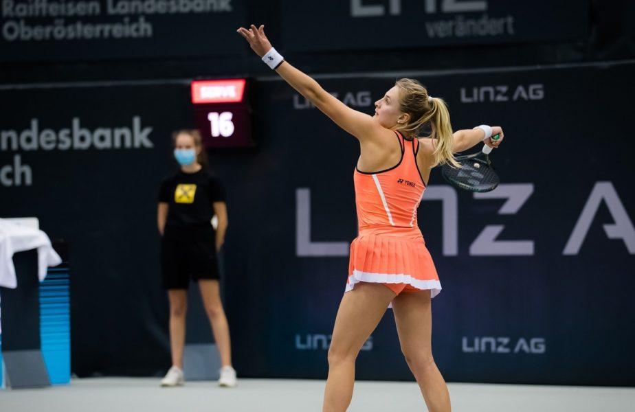 Șocul începutului de an în WTA! Dayana Yastremska, suspendată pentru dopaj. Cum se apără fosta adversară a Simonei Halep