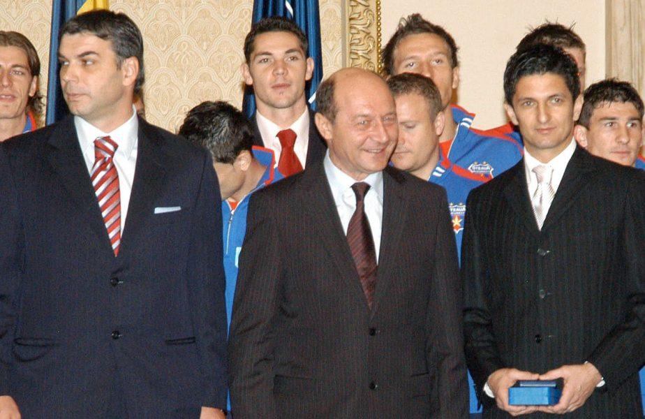 Cosmin Olăroiu, declarații spectaculoase despre Răzvan Lucescu. Ce spune despre sfertul istoric de Cupă UEFA, din 2006