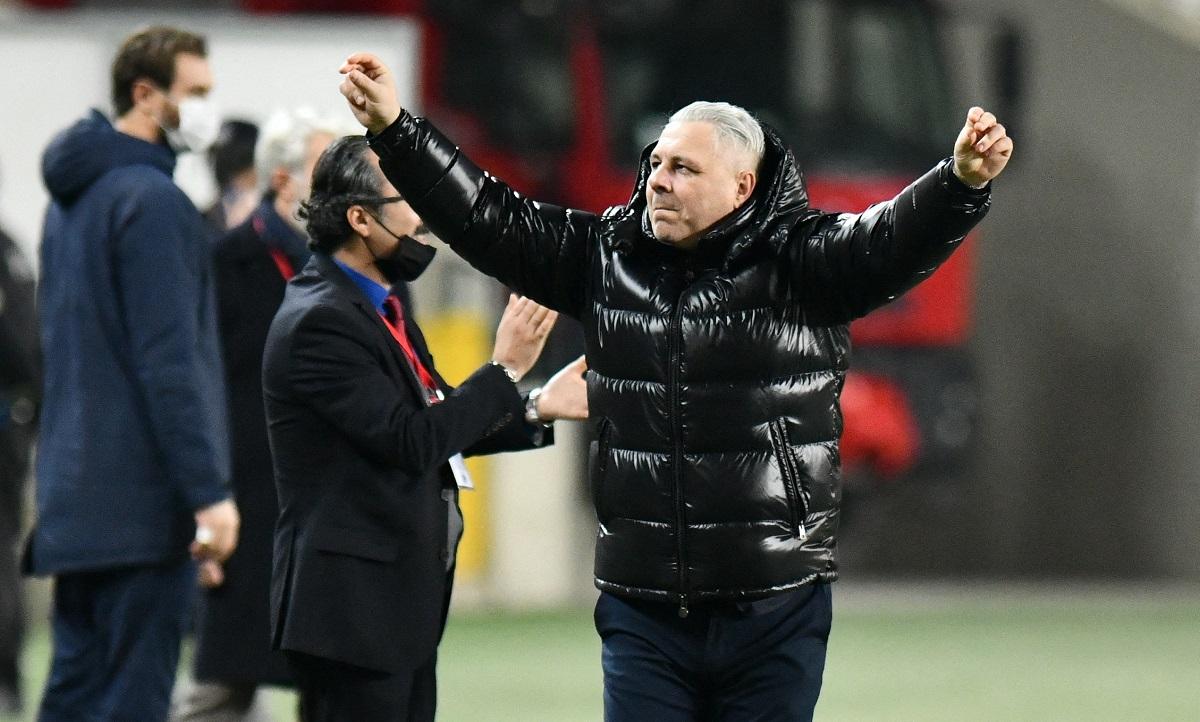 """EXCLUSIV   Marius Şumudică a semnat cu CFR Cluj fără să stea pe gânduri: """"Am luat decizia în 10 minute!"""" """"Şumi"""" vrea să îi ducă pe ardeleni în grupele Champions League"""