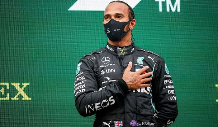 """Campion mondial și """"șomer"""" în același timp! Lewis Hamilton, fară contract la început de 2021. Planurile Mercedes"""