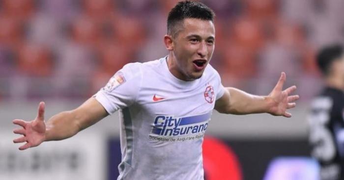 """""""Moruţan, un fotbalist mai complex decât Ianis Hagi!"""". O fostă glorie a lui Dinamo o ironizează pe FCSB. """"Dacă avea ofertă de 7 milioane, era plecat!"""""""