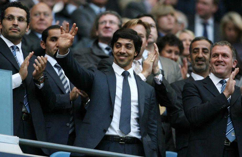 Ultima nebunie a lui Manchester City! A cumpărat un trofeu râvnit de toate cluburile din Anglia. Suma uriaşă plătită de şeici