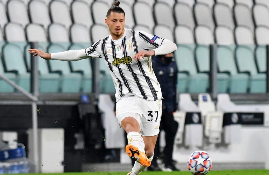 E gata! Radu Drăgușin semnează un nou contract cu Juventus. Tânărul fundaș a ales să rămână lângă Cristiano Ronaldo