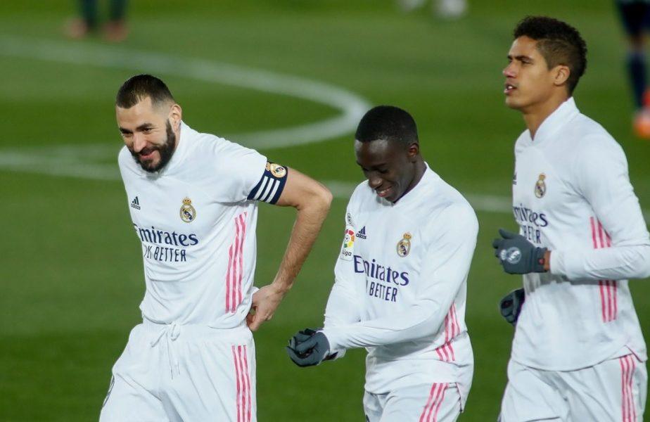 """VIDEO   Real Madrid nu se refuză! Jucătorii lui Alcoyano, reacția fabuloasă când au aflat că vor juca cu """"galacticii"""" în Cupa Regelui"""