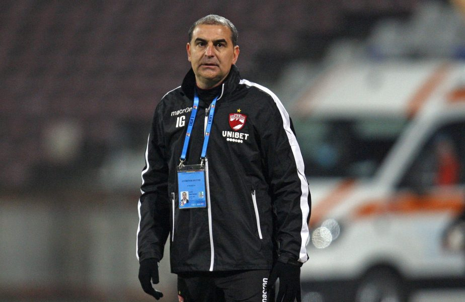 """Ionel Gane, atac dur la adresa conducerii: """"Sunt duși cu Sorcova, la propriu și la figurat!"""" Cât mai rezistă Dinamo fără bani"""
